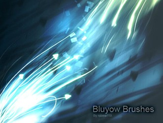 Bluyow Brushes Photoshop brush