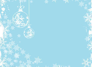 Free Christmas and Winter Wallpaper and Brushes Photoshop brush