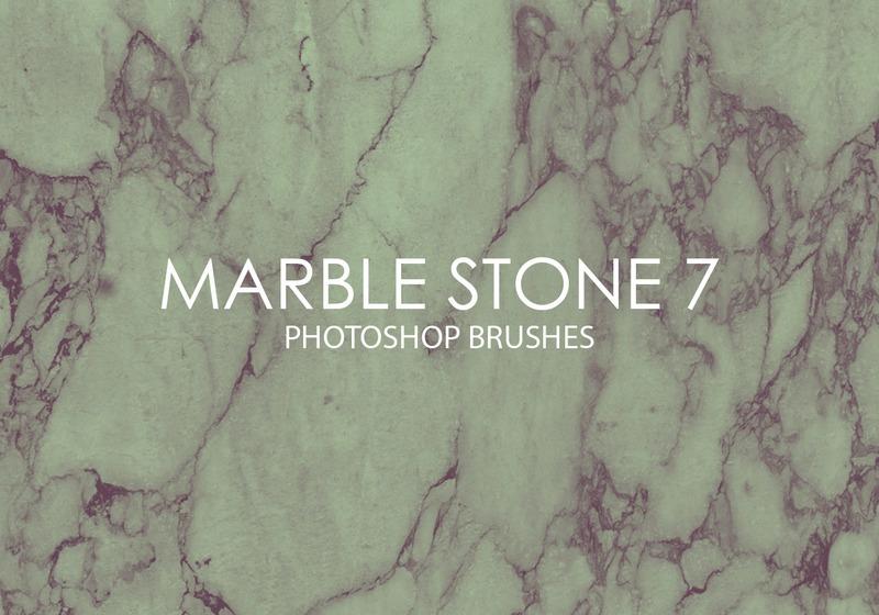 Free Marble Stone Photoshop Brushes 7 Photoshop brush