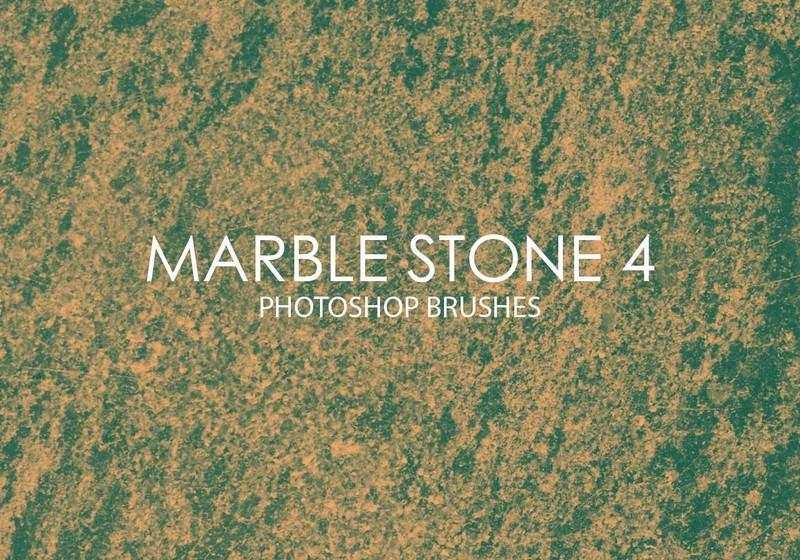 Free Marble Stone Photoshop Brushes 4 Photoshop brush