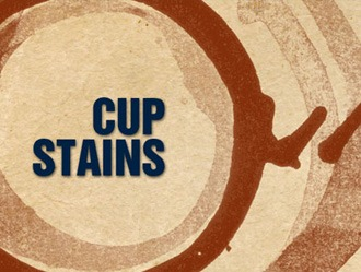 Cup Stains Photoshop brush