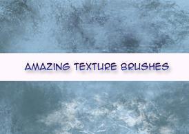 Amazing Texture Brushes Photoshop brush