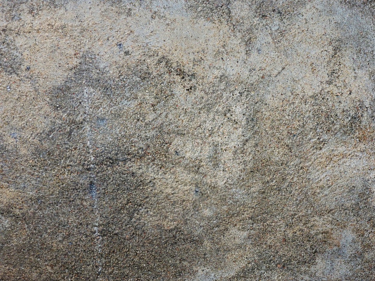 Concrete distressed texture Photoshop brush