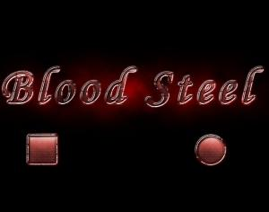 Blood Steel Style Photoshop brush