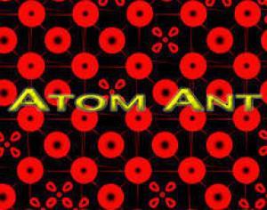 Atom Ant Photoshop brush