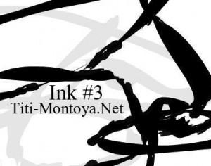 Ink 3 Photoshop brush