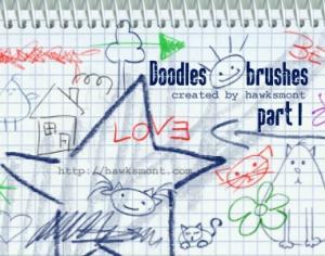 Free Doodles I