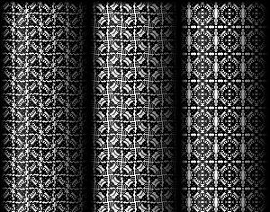 Pixel Art Patterns 2 Photoshop brush