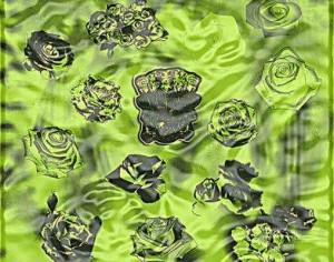 Roses by Rose Brushes Photoshop brush