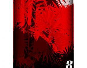 Exotic swamp bushes Brushset Photoshop brush