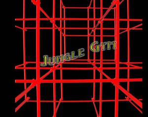 Jungle Gym Photoshop brush