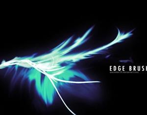 Edge Brushes Photoshop brush