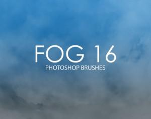 Free Fog Photoshop Brushes 16 Photoshop brush
