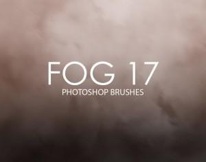 Free Fog Photoshop Brushes 17 Photoshop brush