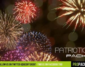 DBD | PatrioticPack Part 1 Photoshop brush