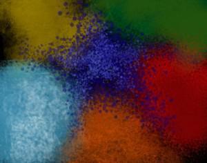 Element Texture Brushes Photoshop brush