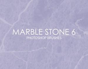 Free Marble Stone Photoshop Brushes 6 Photoshop brush