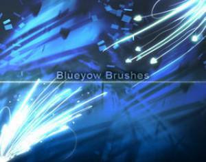 Blueyow Brushes Photoshop brush