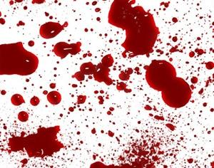 Blood Brushes Pack 3 Photoshop brush