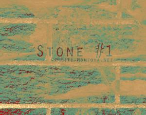 Stone 1 Photoshop brush
