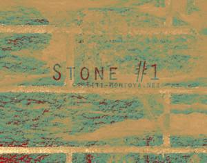 Stone 1 Photoshop brush