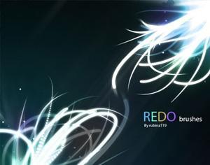 REDO Brushes Photoshop brush