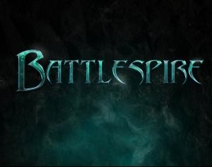 Battlespire Style  Photoshop brush