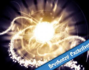 Exclusive - Galactic Brushes Photoshop brush