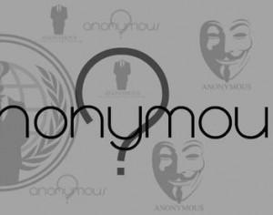 Anonymous Brush Set  Photoshop brush