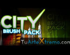 City Brush Pack  Photoshop brush
