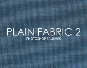 Free Plain Fabric Photoshop Brushes 2 Photoshop brush
