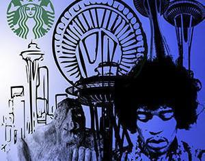 Seattle Brushes Photoshop brush
