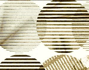 Grunge Stripes Circles Brushes Photoshop brush