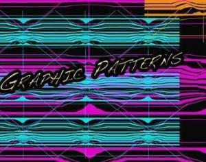 Patterns Set Photoshop brush