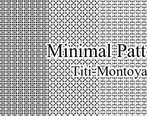 Minimal Patterns #1 Photoshop brush