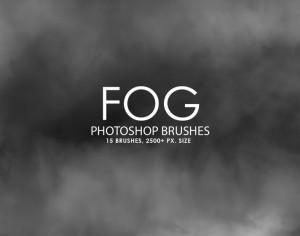 Free Fog Photoshop Brushes Photoshop brush