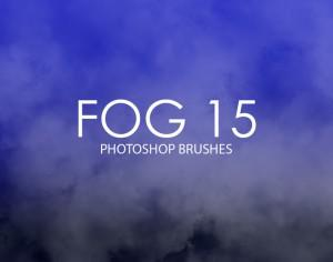 Free Fog Photoshop Brushes 15 Photoshop brush
