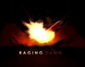 Raging Dawn Brushes Photoshop brush