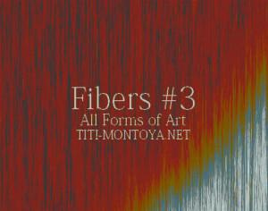 Fibers 3 Photoshop brush