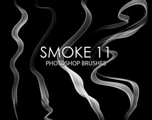 Free Smoke Photoshop Brushes 11 Photoshop brush