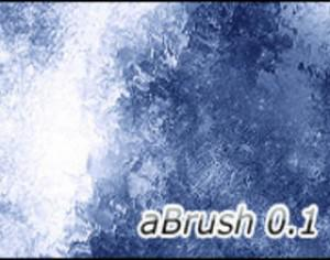 aBrush 0.1 Photoshop brush