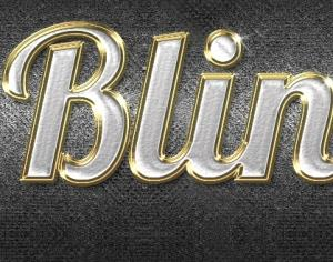 Bling Style Photoshop brush