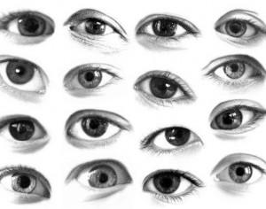 Eyes On You Brushes Photoshop brush