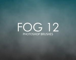 Free Fog Photoshop Brushes 12 Photoshop brush