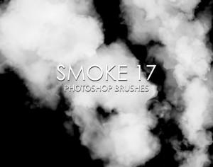 Free Smoke Photoshop Brushes 17 Photoshop brush