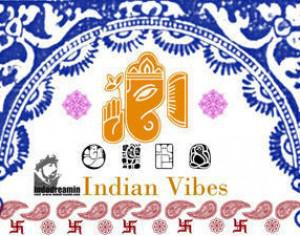 Indian Vibes Photoshop brush
