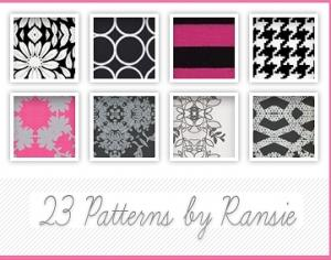 Patterns 24 Photoshop brush