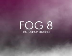 Free Fog Photoshop Brushes 8 Photoshop brush