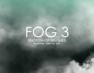 Free Fog Photoshop Brushes 3 Photoshop brush