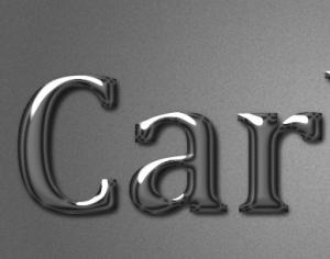 Carbon Styles Photoshop brush